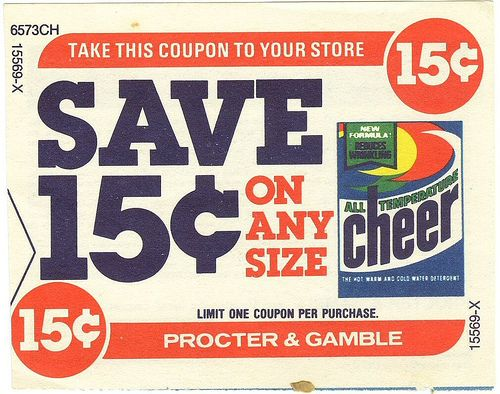 45 Classy Examples of Vintage Coupon Designs Type and Letters