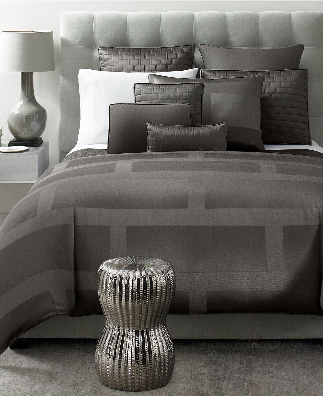 Hotel Collection Frame Bedding Only At Macy S Bed Bath