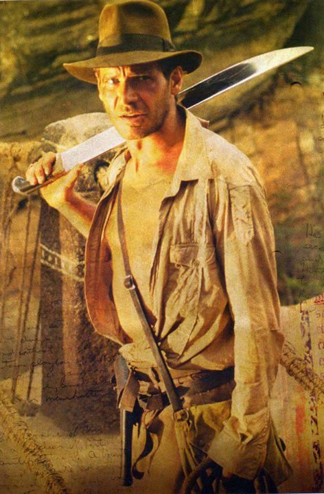 Pin By Your Mom On Harrison Ford In 2020 Indiana Jones Films