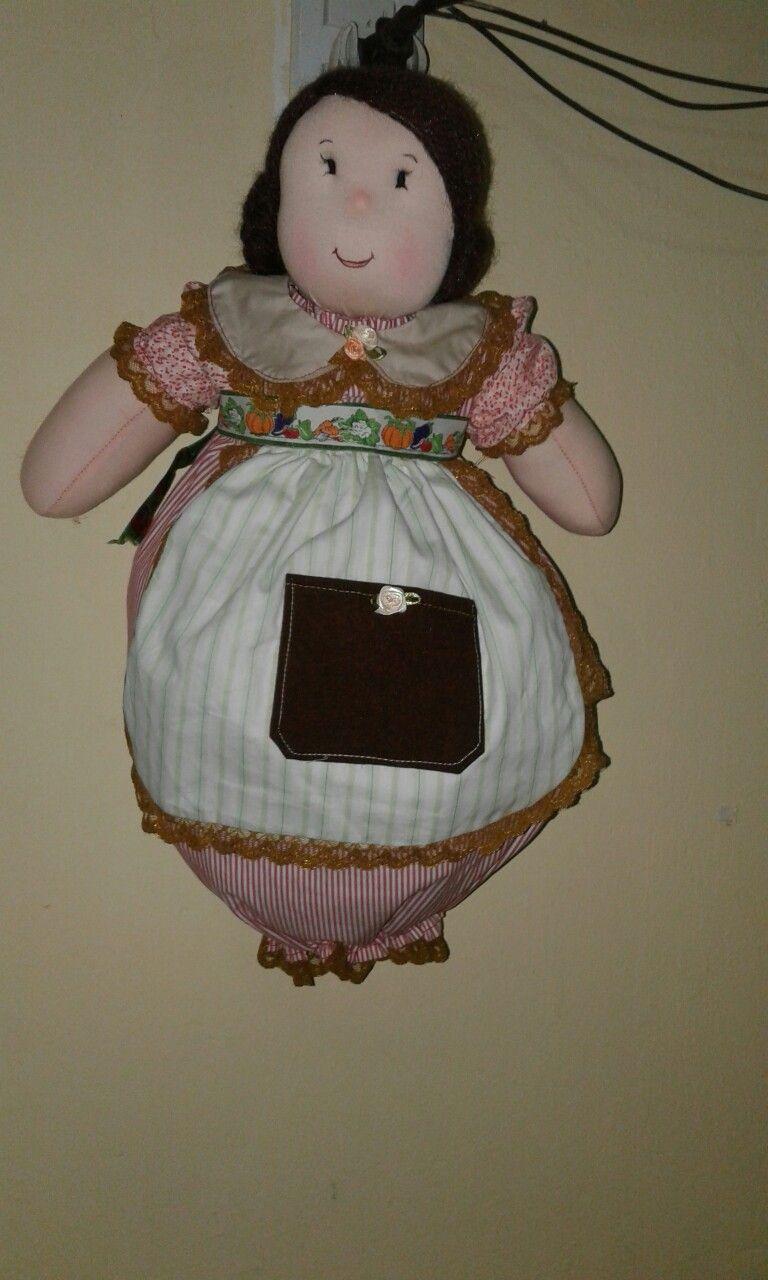 Puxa saco Dora