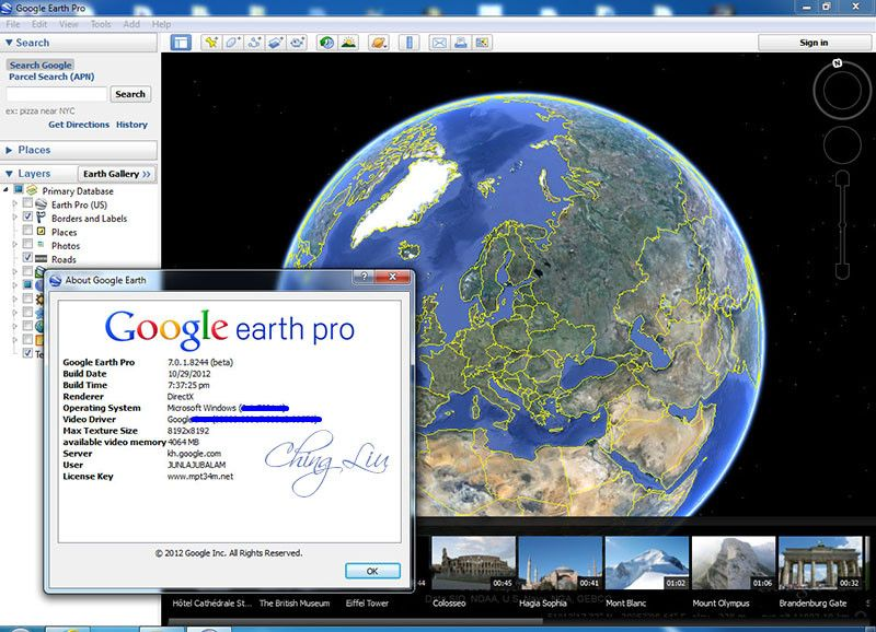 Google Earth Live See Satellite View Of Your House Fly Directly To - Microsoft satellite maps