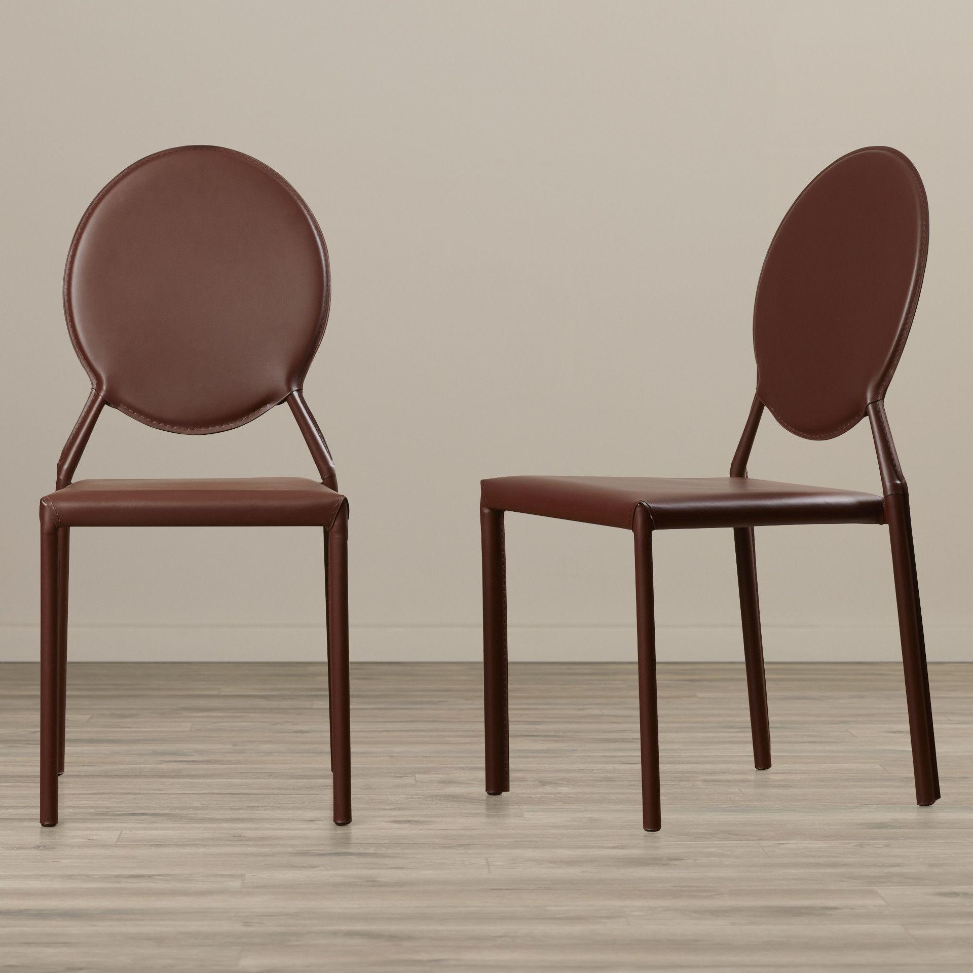 Larissa Side Chair