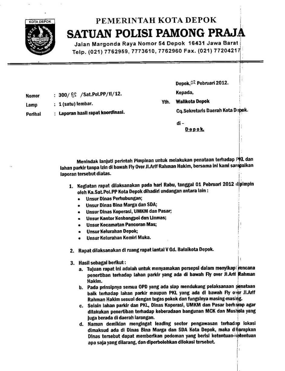 Contoh Surat Undangan Dinas Koperasi Di 2020 Surat Ilmu Sosial Pemerintah