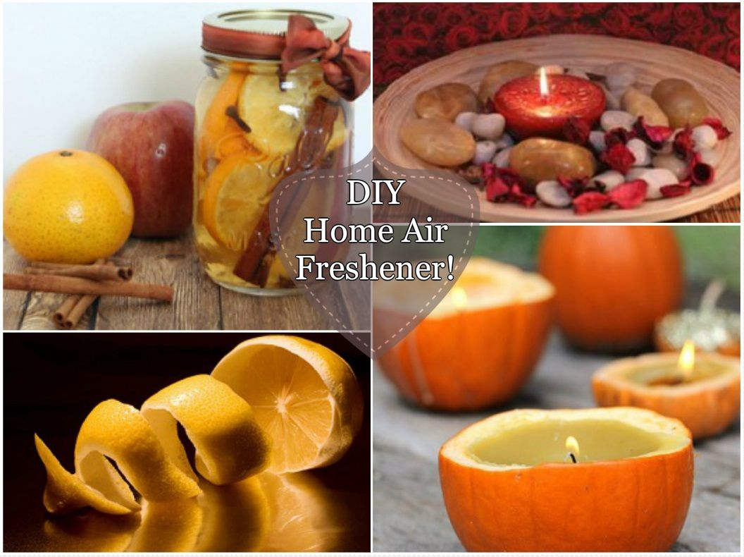 Diy home air freshener the new nfymag home air