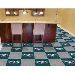 Philadelphia Eagles Carpet Tiles Flooring Carpet Tiles Sports