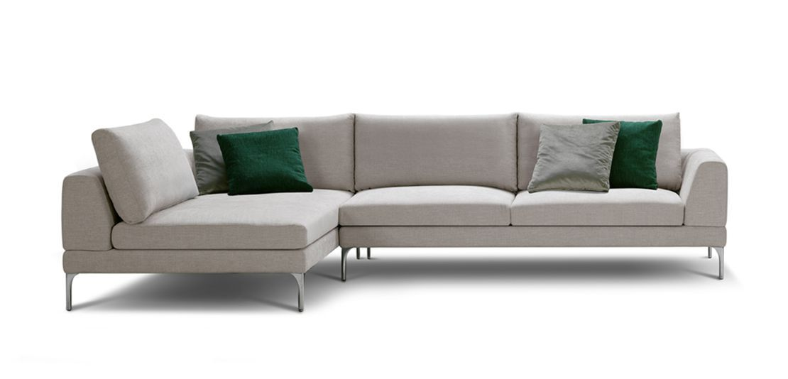 Plaza Modular Sofa Contemporary Design Lounge Couch King