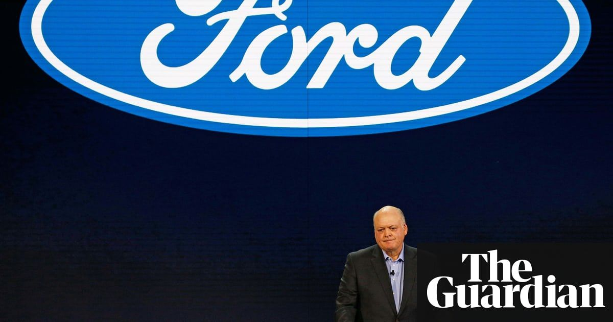 Ford to invest 11bn and have 40 hybrid and fully electric