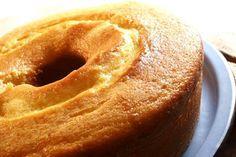 Receita de Bolo Fácil de Maisena , Delicioso e fácil de fazer! Aprenda a Receita!