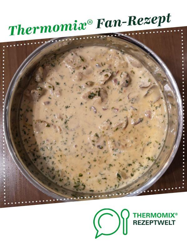 Filettopf von EmTschei. Ein Thermomix ® Rezept aus der Kategorie Hauptgerichte mit Fleisch auf www.rezeptwelt.de, der Thermomix ® Community. #chickenalfredo