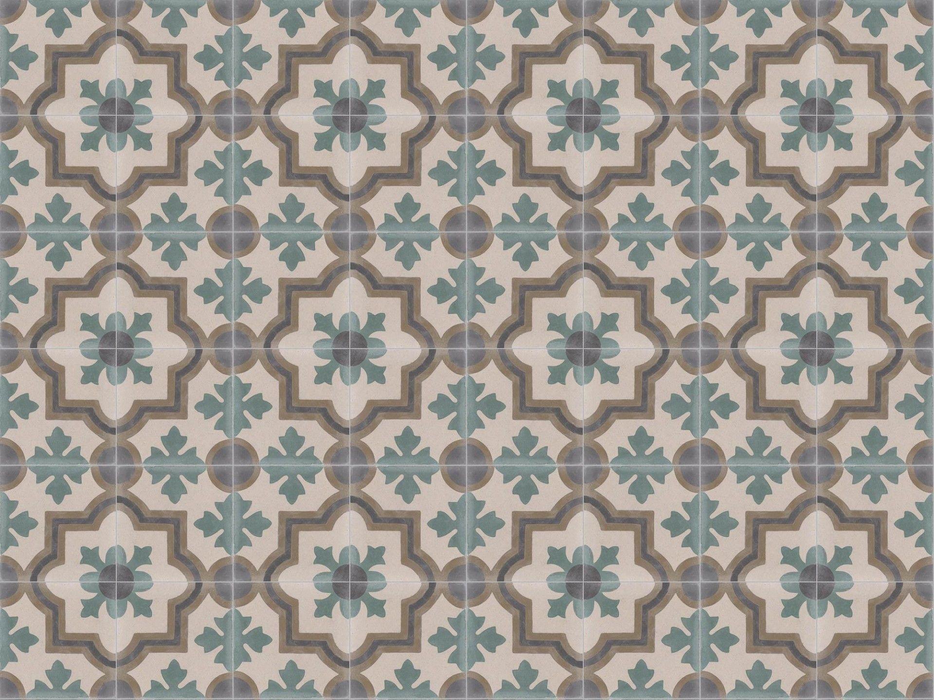 meknes 0802 - Marrakesh Cementlap
