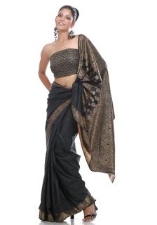 All Girls Network: Traditional Indian Fashion-Sarees