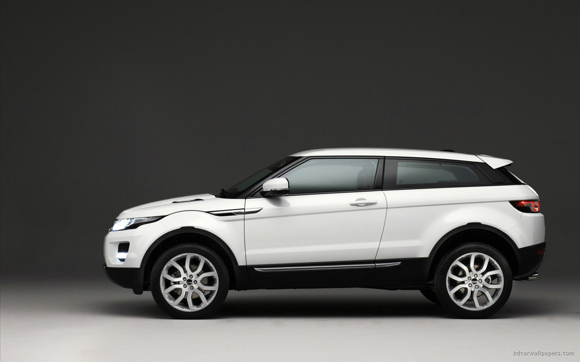 Range Rover Evoque Wallpaper Hd Car Wallpapers Wallpapers For