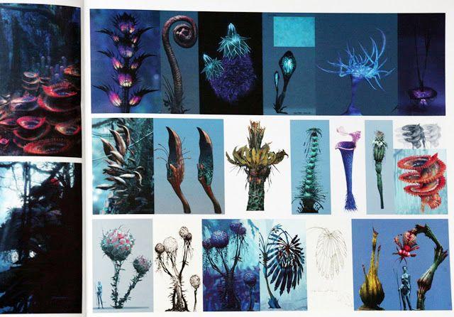 35++ Avatar plant ideas