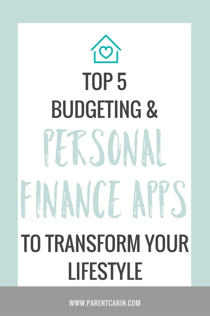 5 best budgeting apps to get your finances on track personal