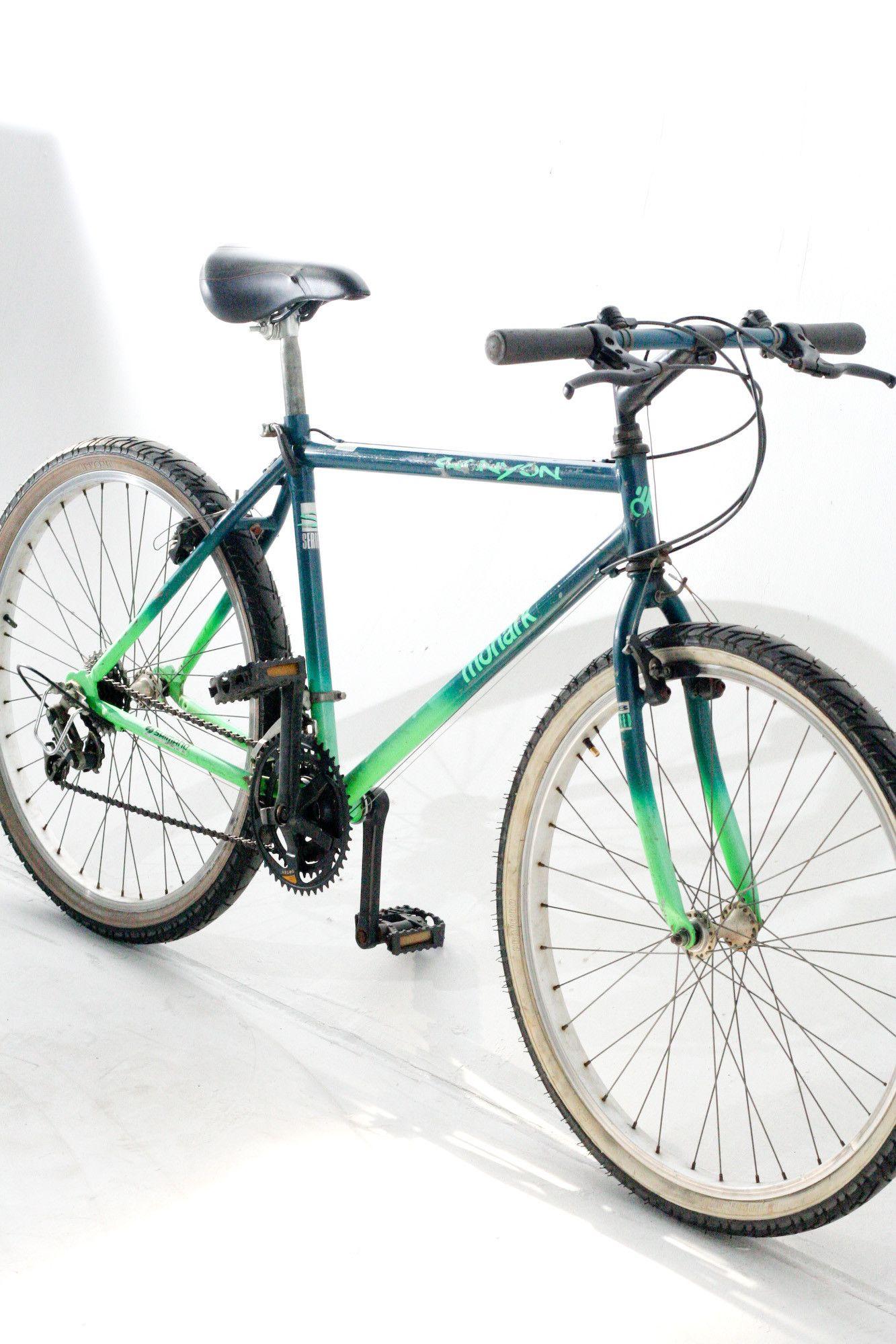 Monark Canyon - Pedal.com.br - Forum