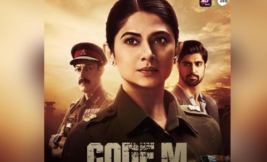 Code M A Hard Hitting Thriller On Zee5 Jennifer Winget Download Free Movies Online Bollywood Movies