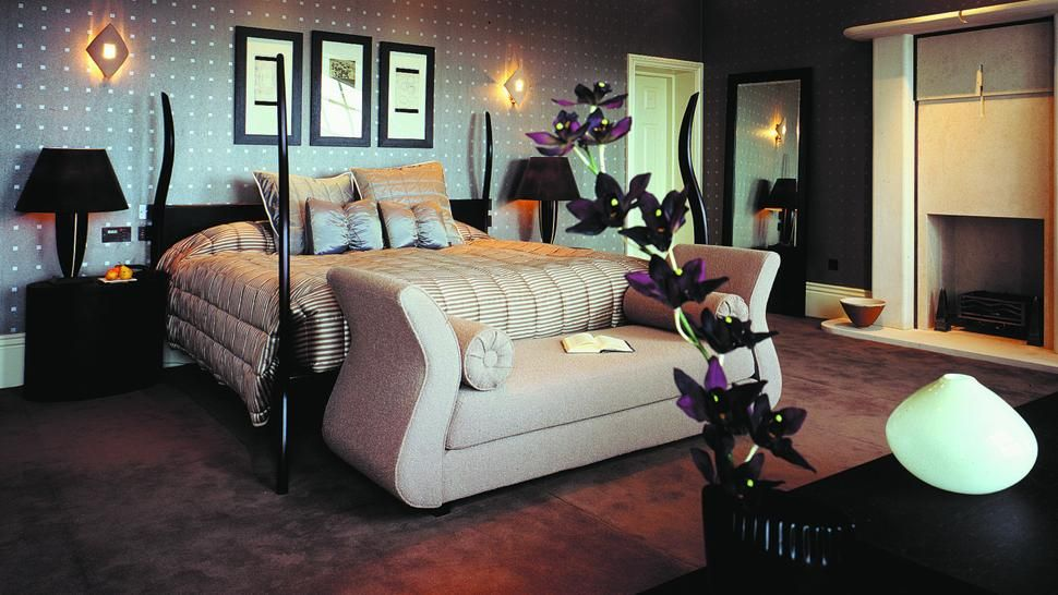 Seaham Hall Hotel Serenity Spa Durham England