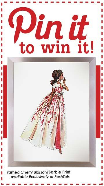 cherry_barbiepin.April13 April Pin-It-To-Win-It Monthly Giveaway!