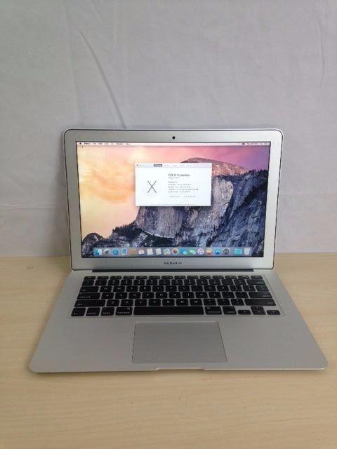 """Apple MacBook Air A1466 13.3"""" Laptop - MD760LL/A (June 2013) - AB134 https://t.co/hcDmfQ6n7d https://t.co/ly05SPkS7W"""