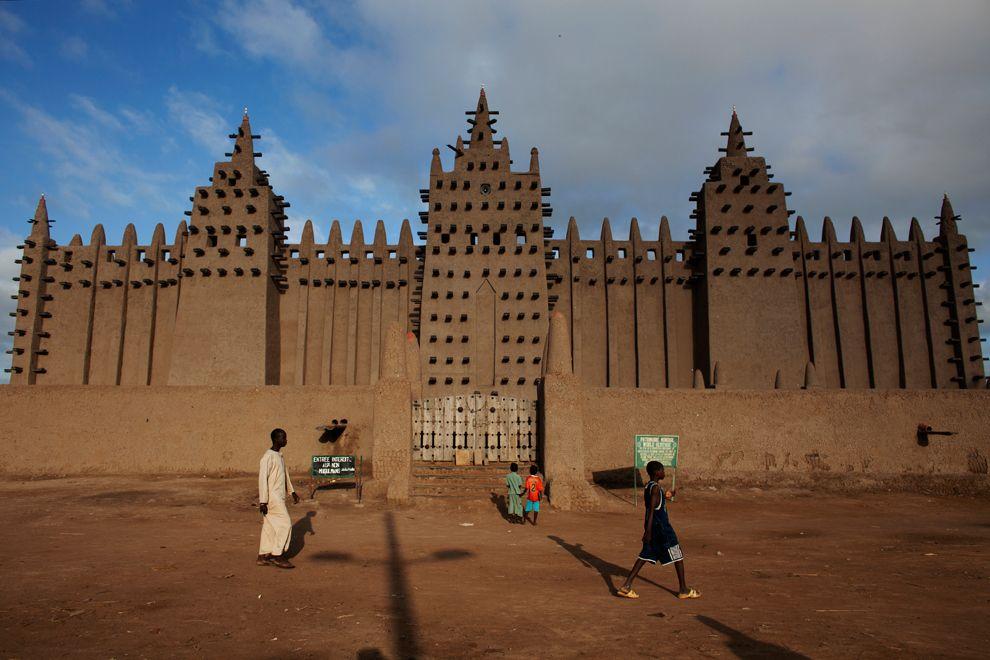 Mali - The Big Picture - Boston.com