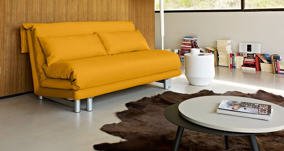 Multy Premier By Ligne Roset Multy Is A Uniquely Designed Sofa Bed