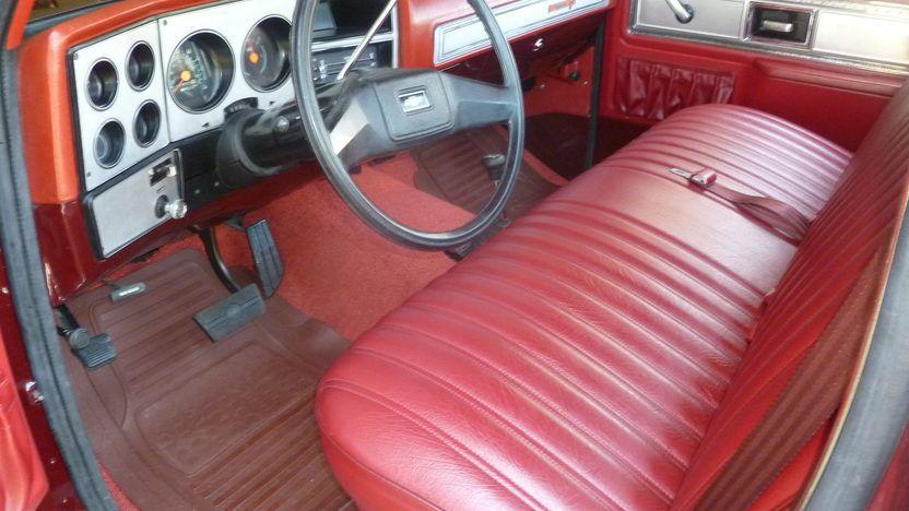 1978 Chevrolet Cheyenne C10 Pickup F106 Dallas 2013 Best Interior Design Websites Affordable Interior Design Interior Wall Paint