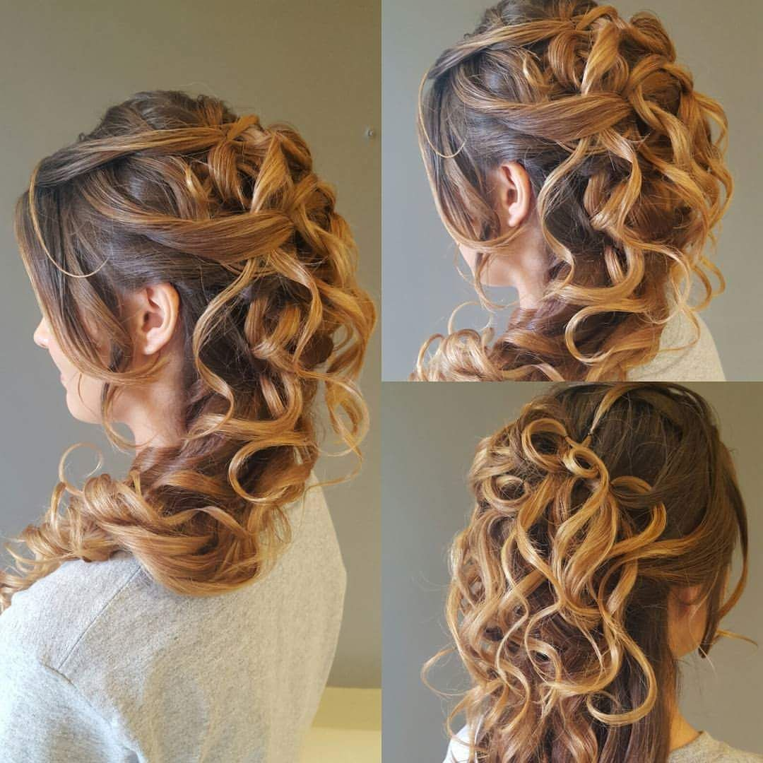 16 Unique Hair And Styles Unique Hairstyles Hair Styles Thick Hair Styles