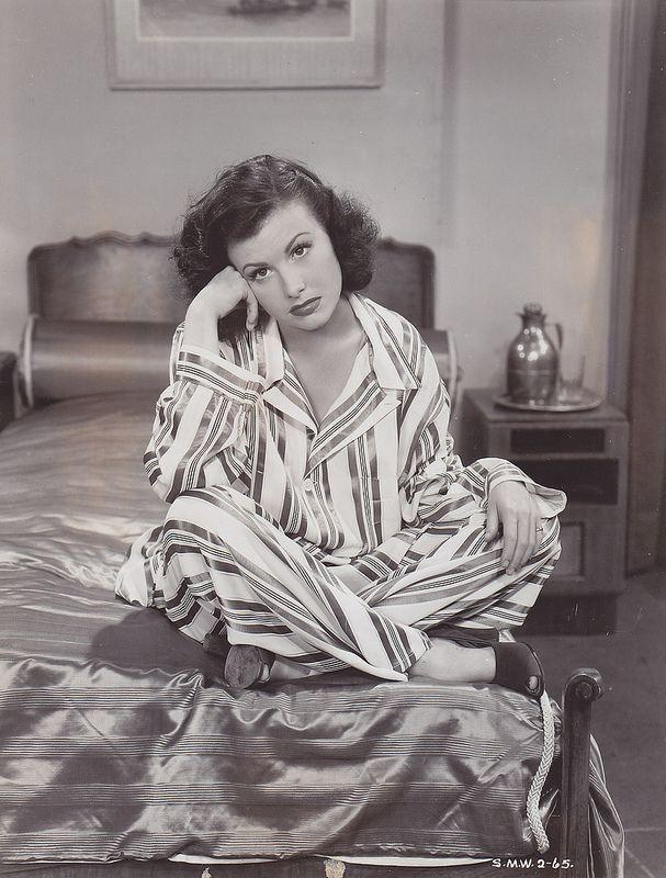 Sheila Ryan - c.1946