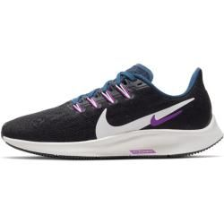 Photo of Nike Air Zoom Pegasus 36 Women's Running Shoe – Black Nike