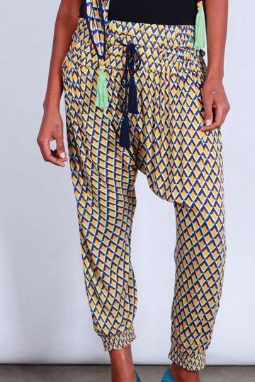 be9736705d7d Boom Shankar 50s dresses Jasmin Pants - Womens Pants - Birdsnest Clothing  Online