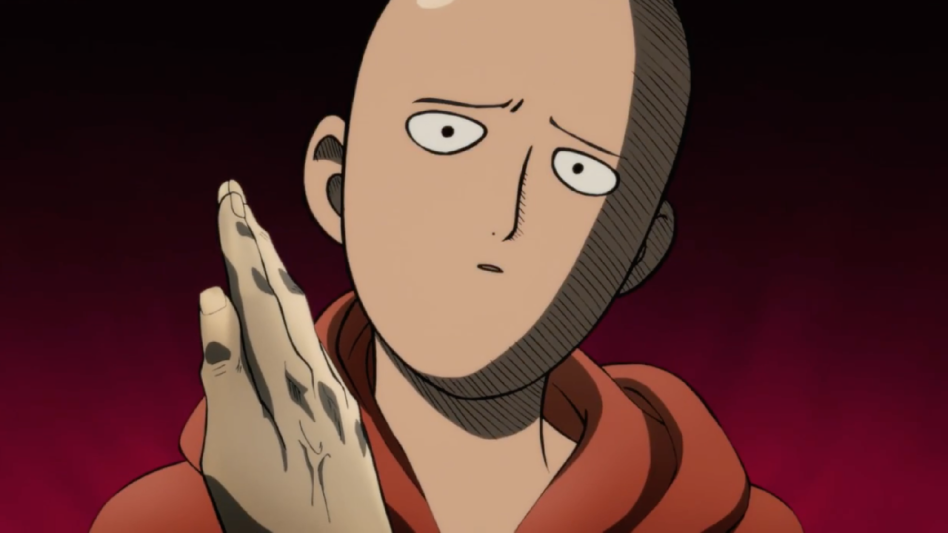 One Punch Man Saison 2 Episode 3 Friends Are Chosen Family However Spring 2019 Week 3 4 Weekly Anime Redux Galvanic One Punch Man One Punch Man Episodes One Punch Man Anime