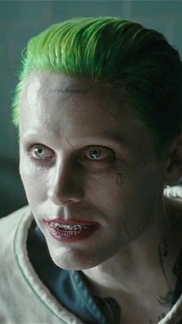 Harley Quinn & Joker Suicide Squad