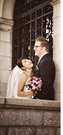 Lauren & Dave Simon | Paparazzi | Marry Me Productions | Ottawa's Premiere Wedding Planning and Coordination Company