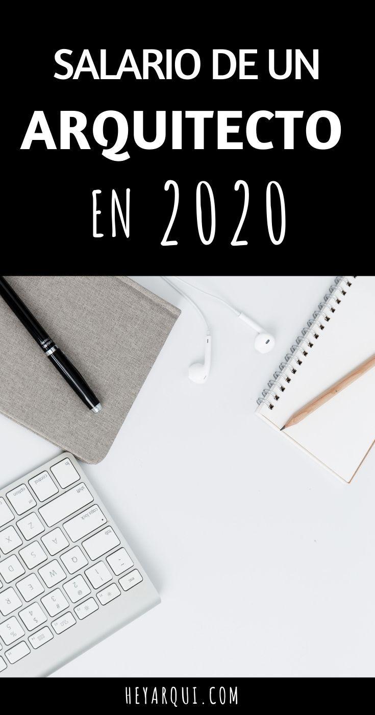 Cuanto Gana Un Arquitecto 2020 Y Hasta Cuanto Puede Ganar Trabajo De Arquitecto Arquitectos Diseño Portafolio Arquitectura