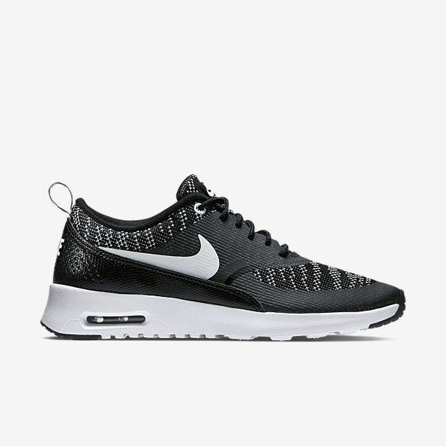 Nike Air Max Thea Jacquard Women's Shoe. Nike Store | Gifts