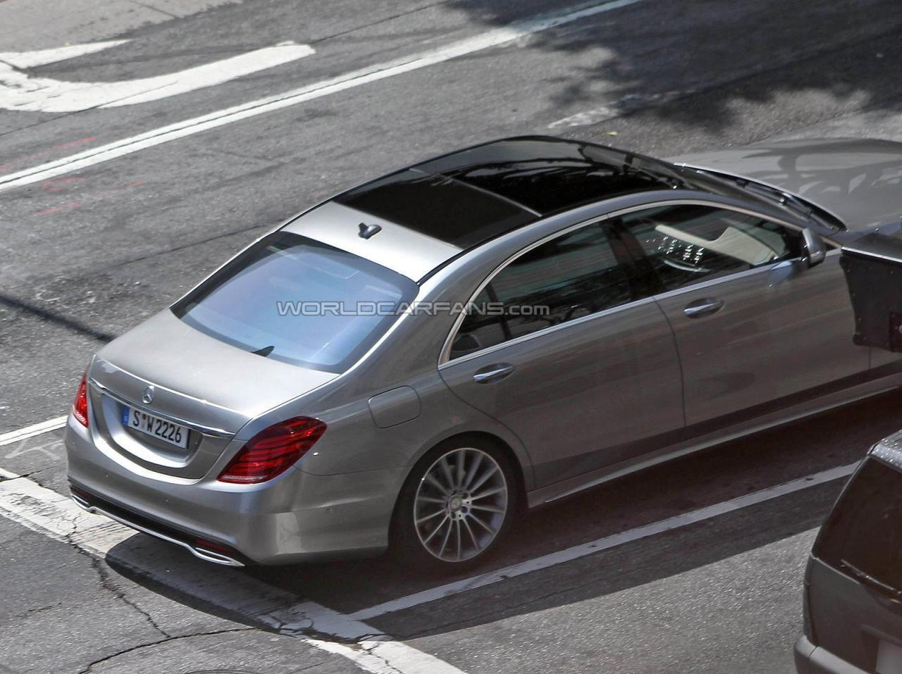 Mercedes s550 white 2014 mercedes benz s550 2014 11885 hd