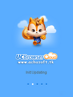 UC Browser 8 5 Cloud Official Handler Mod for Airtel Free Internet