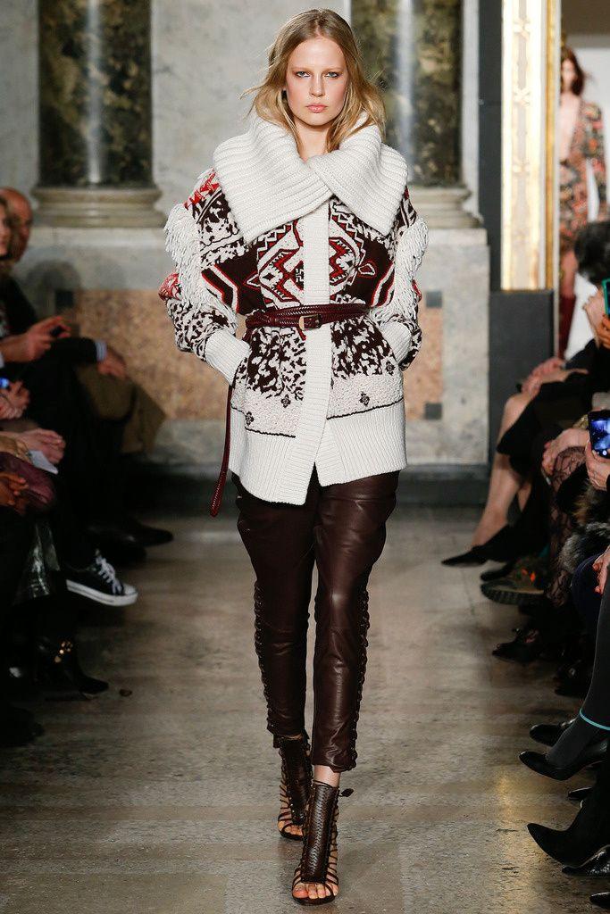 Emilio Pucci - Fall/Winter 2013-2014 Milan Fashion Week