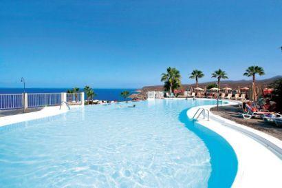 Clubhotel Riu Vistamar Amadores Gran Canaria Monday Flight