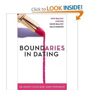 Boundaries dating henry cloud