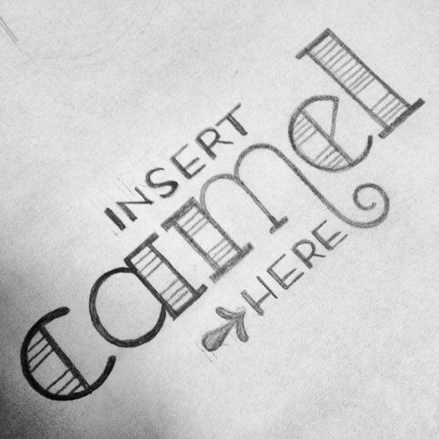 Doodle Lettering