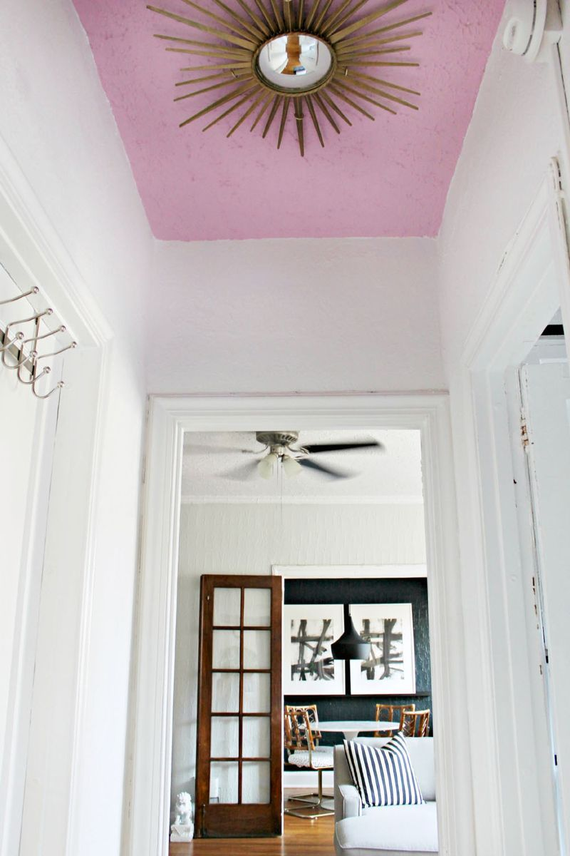 The perfect ceiling!