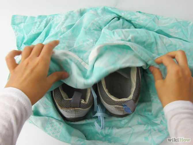 How to wash shoes - brush with a toothbrush, place in a pillow case and wash on gentle cycle (cold water) with a few towels and dry in a partly shady spot