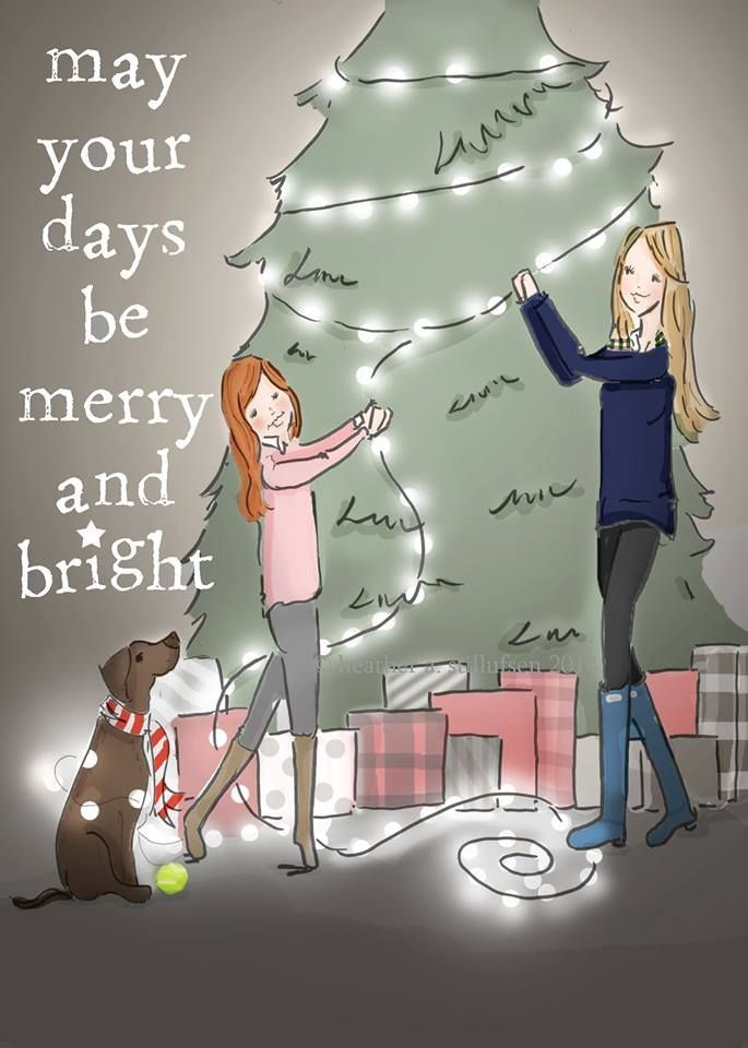 Image result for christmas quotes merry and bright