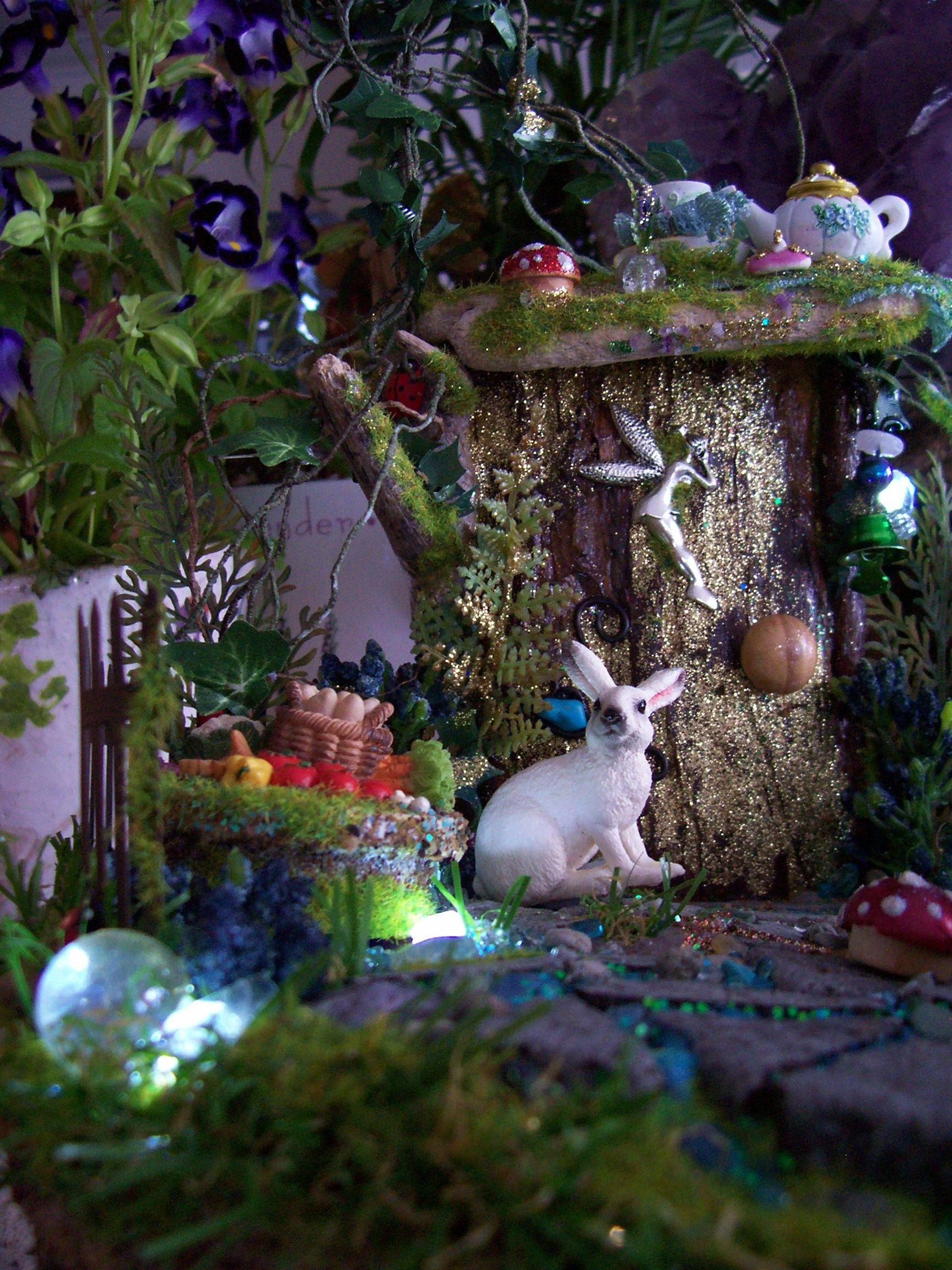 Fairy Veggies :) ?