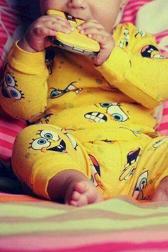 1cfaf6ce5c Bob esponja pijama