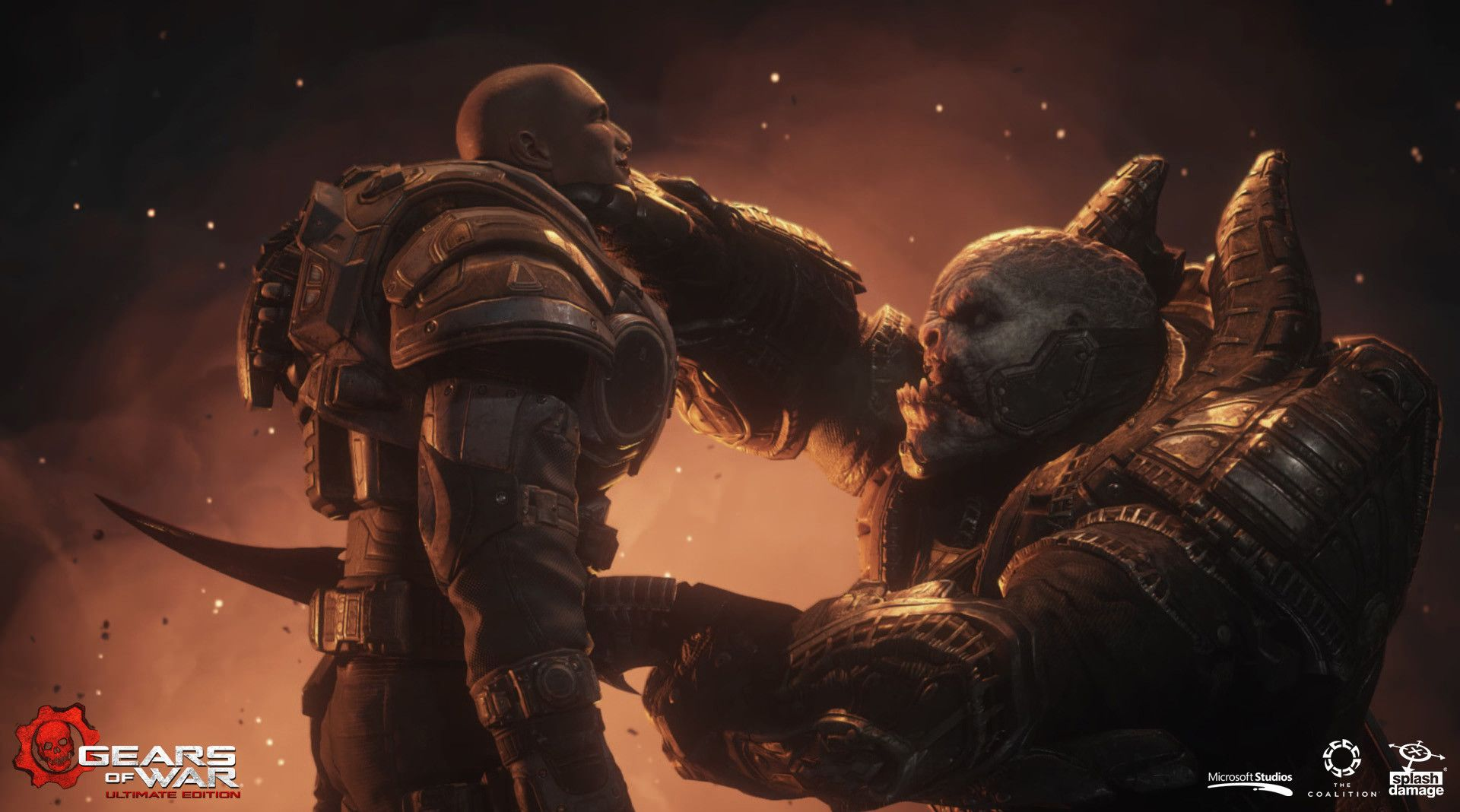 Gears of war ultimate edition pc patch download pc
