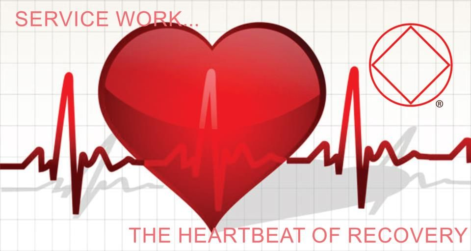 Heartbeat of NA