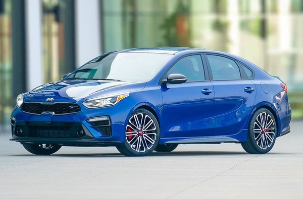 The 2020 Kia Forte Gt Redesign Specs Spied Release Date Price Kia Is Experiencing An Innovation As Its Present Models Carry On And Tra Kia Forte Kia Car
