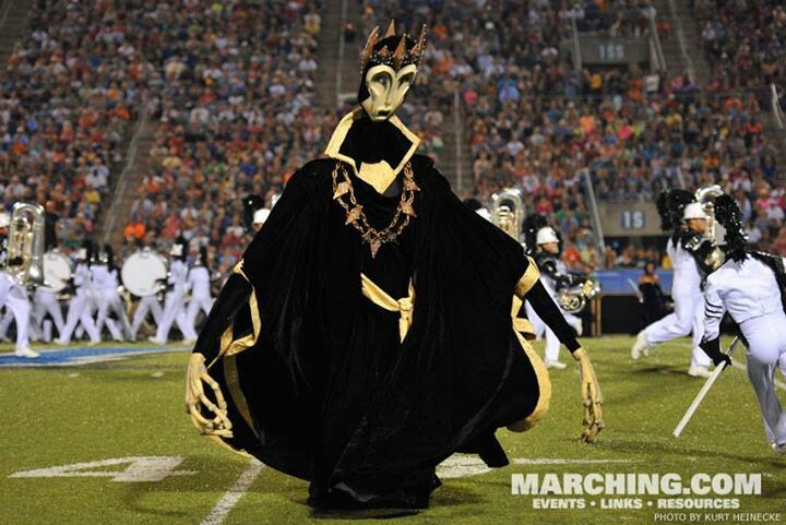 Image result for phantom regiment 2013